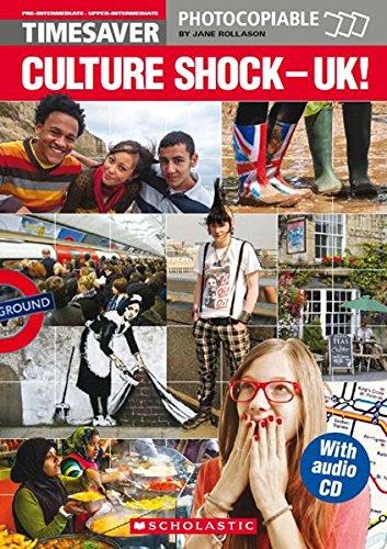 Culture Shock: UK!