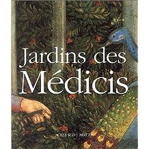 Jardins des Medicis
