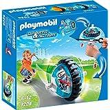 "PLAYMOBIL 9204 - Speed Roller ""Blue"""