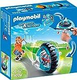 PLAYMOBIL 9204 - Speed Roller Blue
