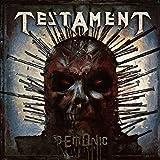 Testament: Demonic (Audio CD)