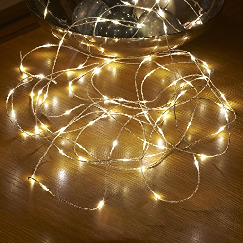 auraglow-remote-control-battery-operated-invisible-5m-wire-outdoor-waterproof-50-micro-led-string-li