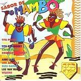 Sabor de Mambo by Tito Puente (1994-08-03)