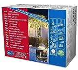 Konstsmide 3610-103 Micro LED Lichterkette/für Außen