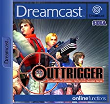 Outtrigger (Dreamcast)
