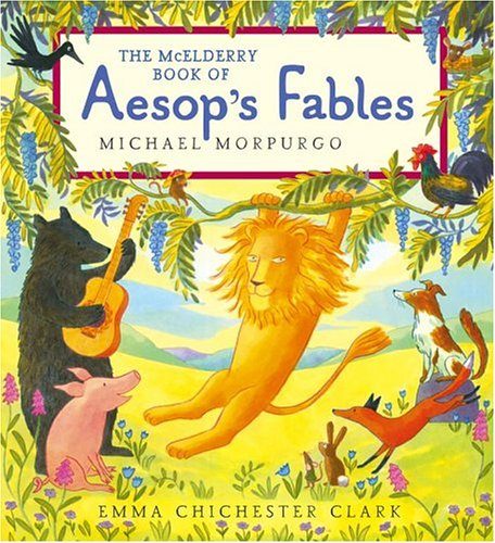 the-mcelderry-book-of-aesops-fables