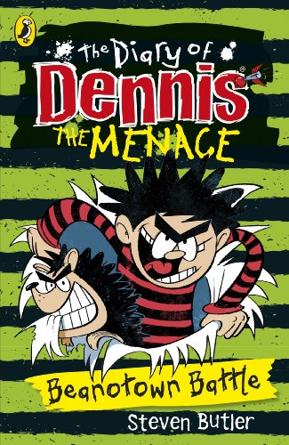 the-diary-of-dennis-the-menace-beanotown-battle-book-2-the-beano