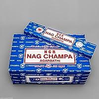 Räucherstäbchen 120Stk. Nag Champa preisvergleich bei billige-tabletten.eu