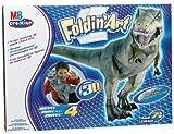 Foldin\' Art Dinosaur (Level 4) by MB Creation