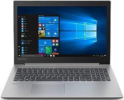 """Lenovo Ideapad 330-15AST - Ordenador portátil 15,6"""" HD (AMD A4-9125, 8GB RAM, 1TB HDD, Intel Graphics, Windows 10) Gris..."""