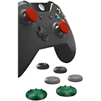 Trust WiFi Gaming GXT 264 Thumb Grips for Xbox One Controllers (Pack of 8) 20815