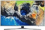 Samsung MU6400 100 cm (40 Zoll) Fernseher (Ultra HD, HDR, Triple Tuner, Smart TV) [Energieklasse A] (at Version)