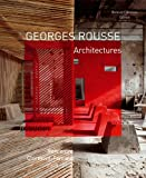 Georges Rousse, architectures