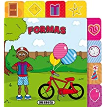 Formas (Cosas de niños)