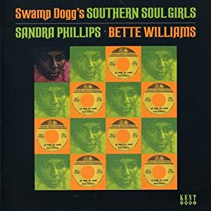 Swamp Doggs Southern Soul Girls