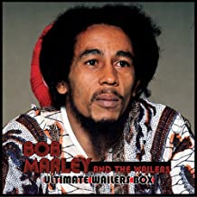 Ultimate Wailers Box [VINYL]