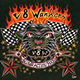 Songtexte von V8 Wankers - Blown Action Rock