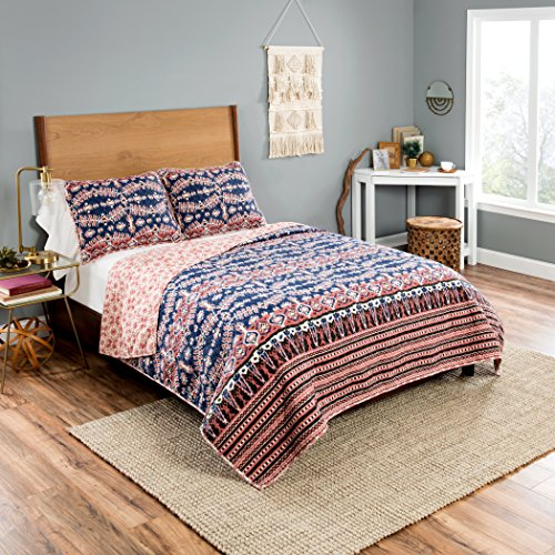 ulticolor, Twin XL (Twin Quilt Elfenbein)