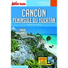 Cancun, Pénonsule du Yucatan