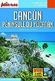 Cancun - yucatan 2017 carnet petit fute + offre num