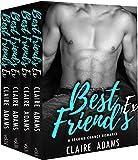 #7: Best Friend's Ex Box Set (A Second Chance Romance Love Story)