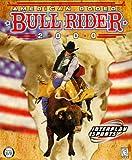 American Rodeo Bull Rider