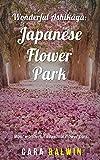 Wonderful Ashikaga; Japanese Flower Park
