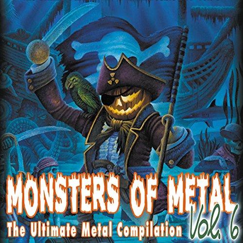 Monsters Of Metal Vol. 6 [Expl...