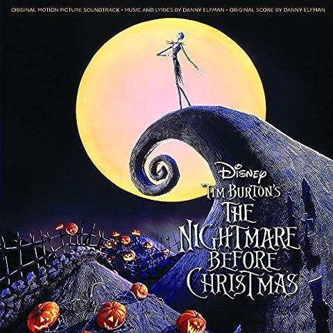 Tim Burton'S the Nightmare Before Christmas [Vinyl LP]