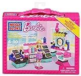 Mega Bloks 80279 - Barbie Build 'n Play Beauty Kiosk