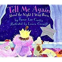 Tell Me Again About the Night I Was Born Book and Tape