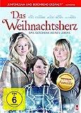 DVD Cover 'Das Weihnachtsherz - Das Geschenk meines Lebens