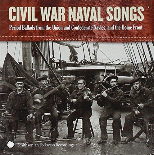 Civil War Naval Songs