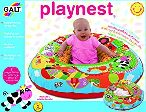 Galt Toys Farm Playnest by Galt Toys