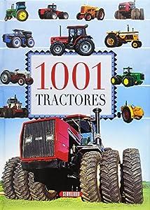 tractores: 1.001 Tractores