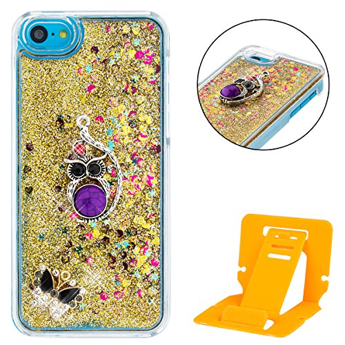 iphone-5c-hulleiphone-5c-hulle-treibsand-flussige-fliessend-wasserekakashop-kreativ-design-3d-bling-