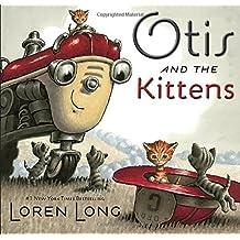 Otis and The Kittens