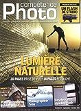 Compétence Photo n° 24 - Lumière naturelle
