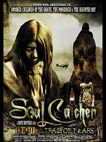 Soul Catcher Cover