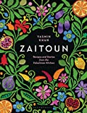 #5: Zaitoun: Recipes and Stories from the Palestinian Kitchen