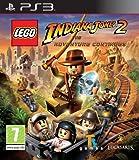 Lego Indiana Jones 2: The Adventure Continues [UK Import]
