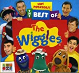 Songtexte von The Wiggles - Hot Potatoes! The Best of the Wiggles