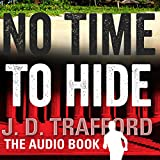 No Time to Hide: Legal Thriller Featuring Michael Collins, Book 3