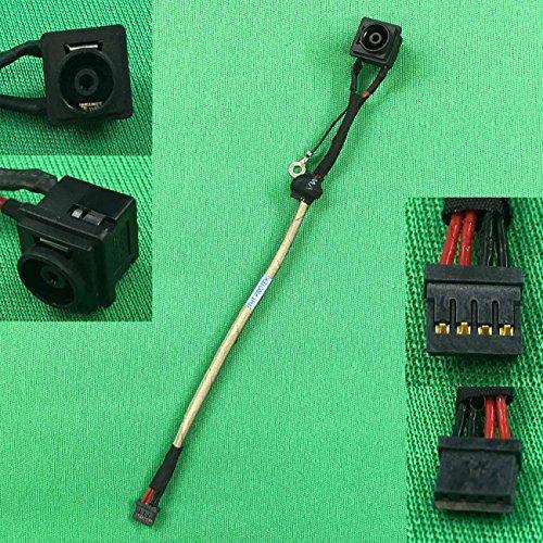 Nicht Zutreffend DC Jack Strombuchse Ladebuchse Netzbuchse Cable komp. für Sony Vaio VPCF13Z1E