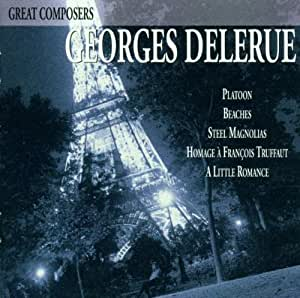 Great Composers - Georges Delerue (2CD) (OST)