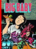 Big Baby (Charles Burns Library)