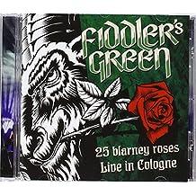 25 Blarney Roses-Live in Cologne 2015
