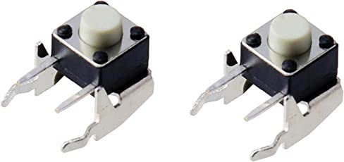 TCOS TECH Replacement LB RB Switch Button for Xbox 360 Wired & Wireless Controller