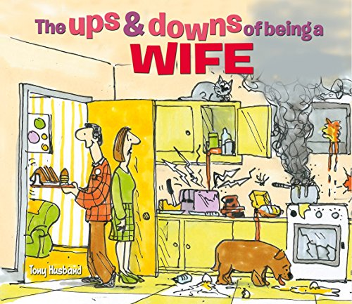Price comparison product image The Ups and Downs of Being a Wife