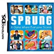 Sprung: The Dating Game (Nintendo DS)
